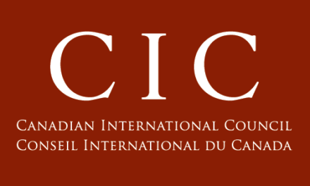 Four New Senior Fellows Join the CIC
