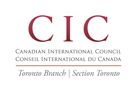 "CIC Toronto Event Recap: ""Lie Machines"": Dr. Phillip Howard and Ms. Gabrielle Lim's CIC Seminar on Social Media, Misinformation, and their Threats to Democracy"